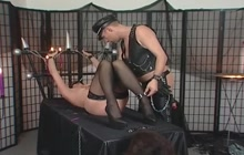 BDSM adventure