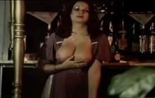 Busty vintage chicks